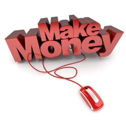 Make money from AdSense