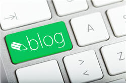 Blog comment moderation