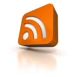 RSS for blogs