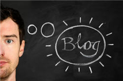How to market a blog