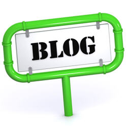 daily blogging